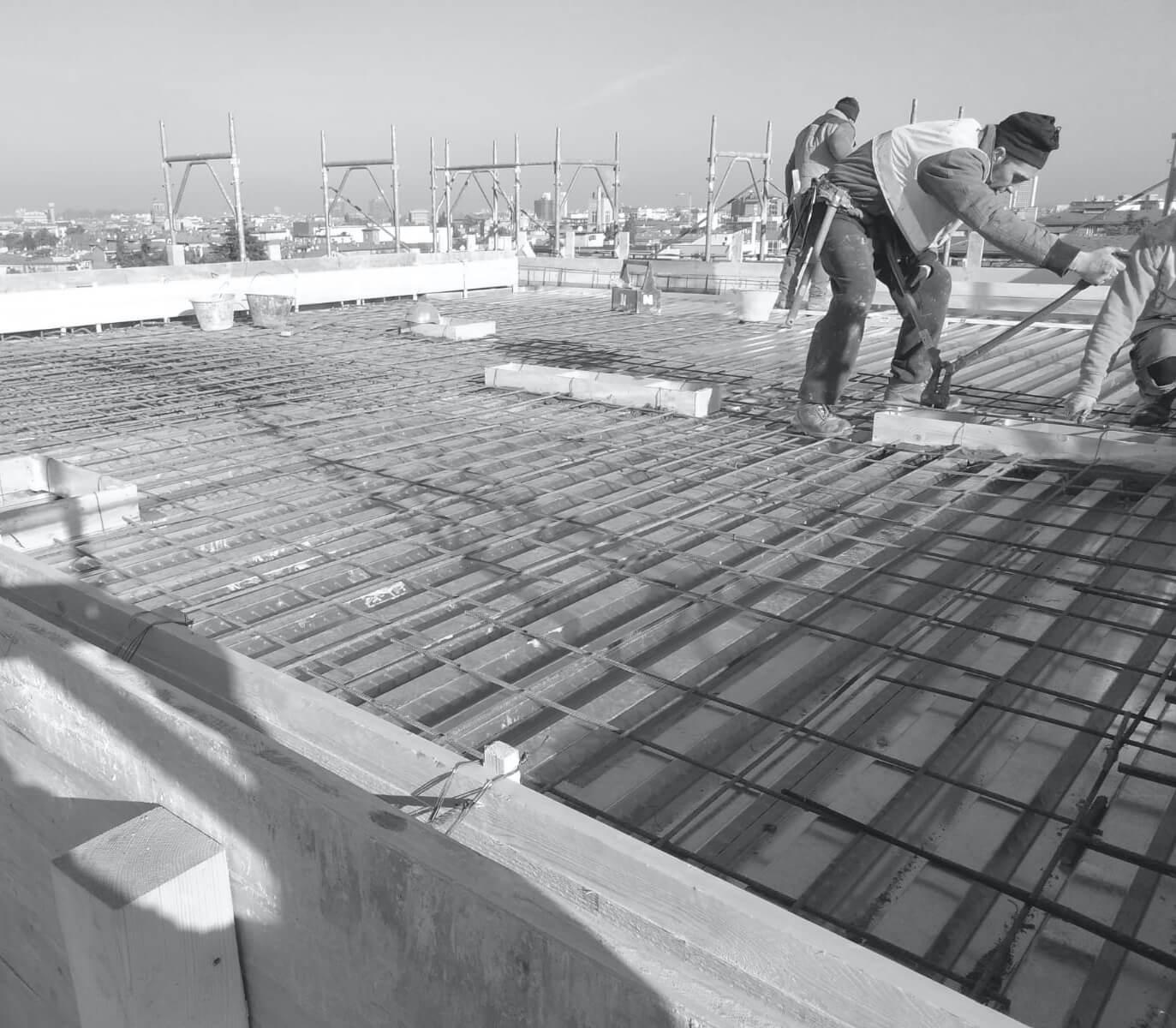 Construction Imprecom