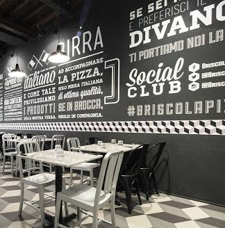 Briscola Pizzeria