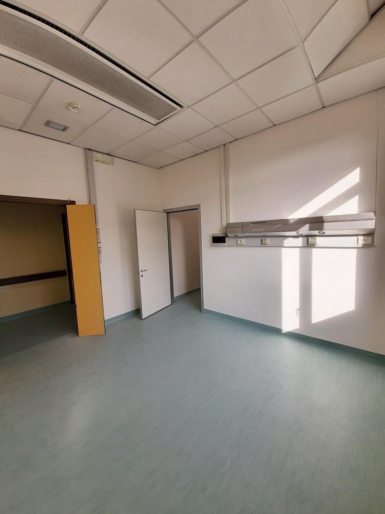 Inrca presidio ospedaliero