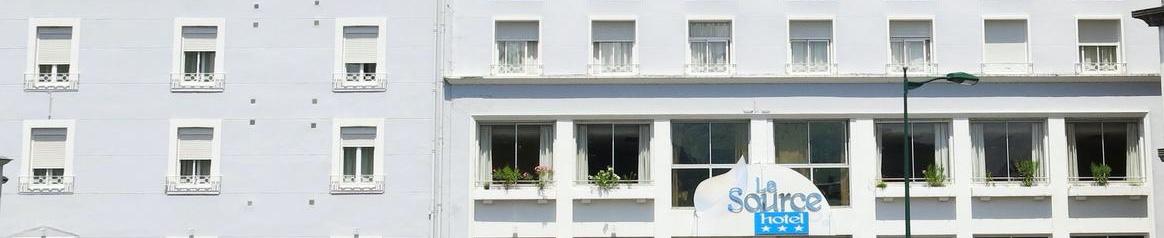 Hotel LaSource