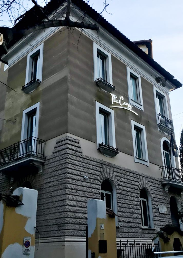 Hotel Bled La Cross