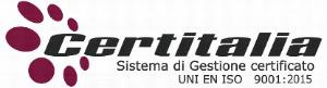 Certificazione UNI ISO 9001 2015